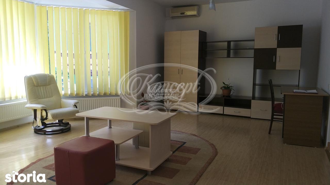 Apartament de inchiriat, Cluj (judet), Strada George Bacovia - Foto 11