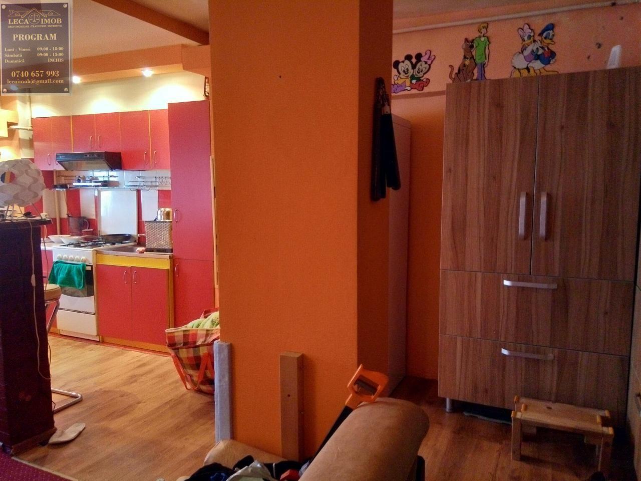 Apartament de vanzare, Bacău (judet), Strada Ștefan cel Mare - Foto 5