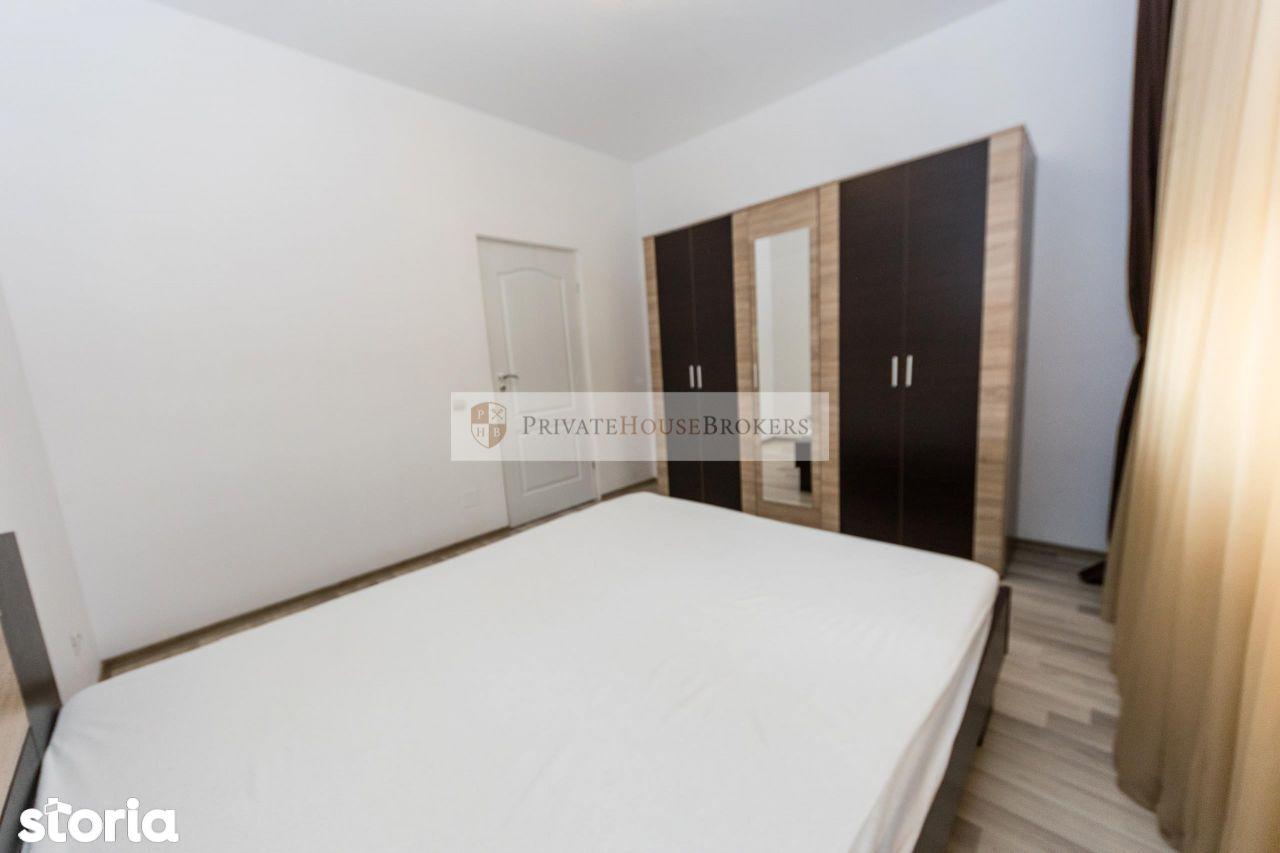 Apartament de inchiriat, București (judet), Strada Învingătorilor - Foto 8