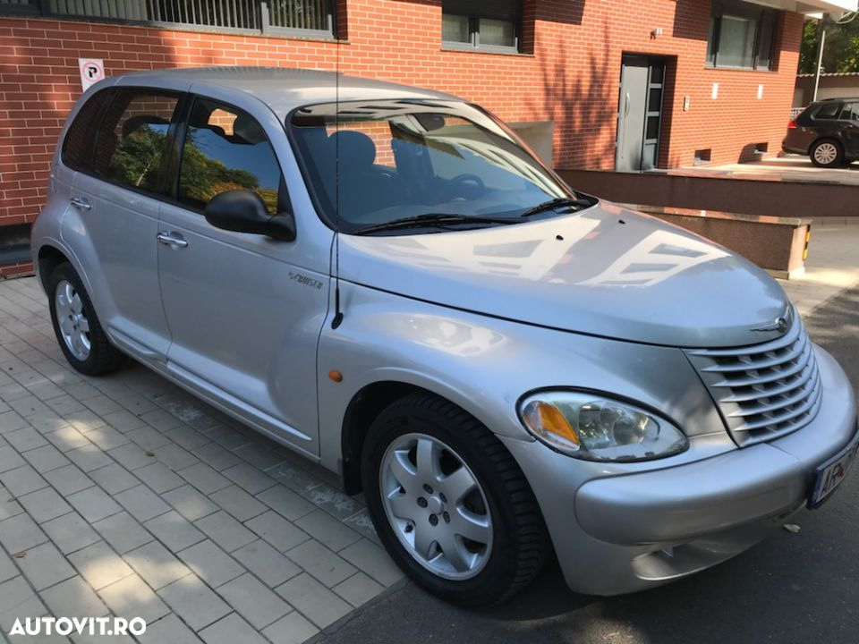 Chrysler PT Cruiser 2