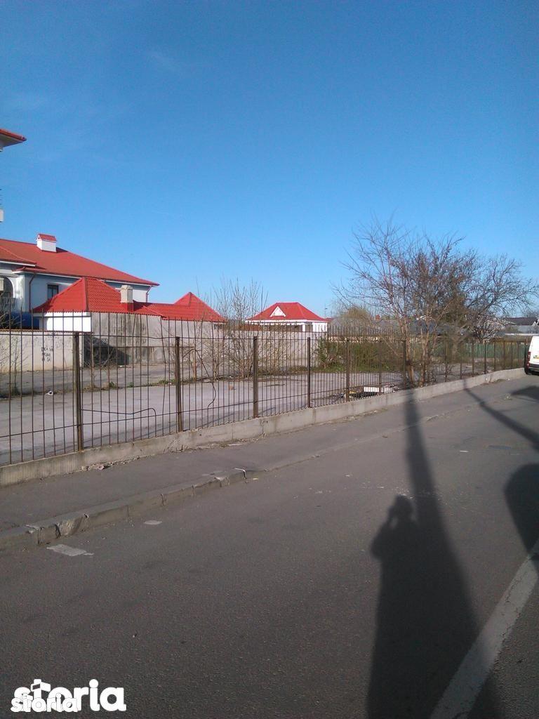 Teren de Vanzare, Bucuresti, Sectorul 5, Alexandriei - Foto 2