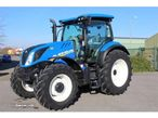 New Holland T6.145 - 1