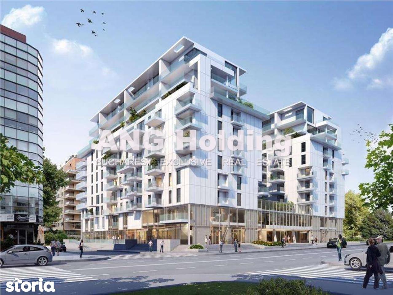 Apartament de vanzare, București (judet), Strada Cerceilor - Foto 1