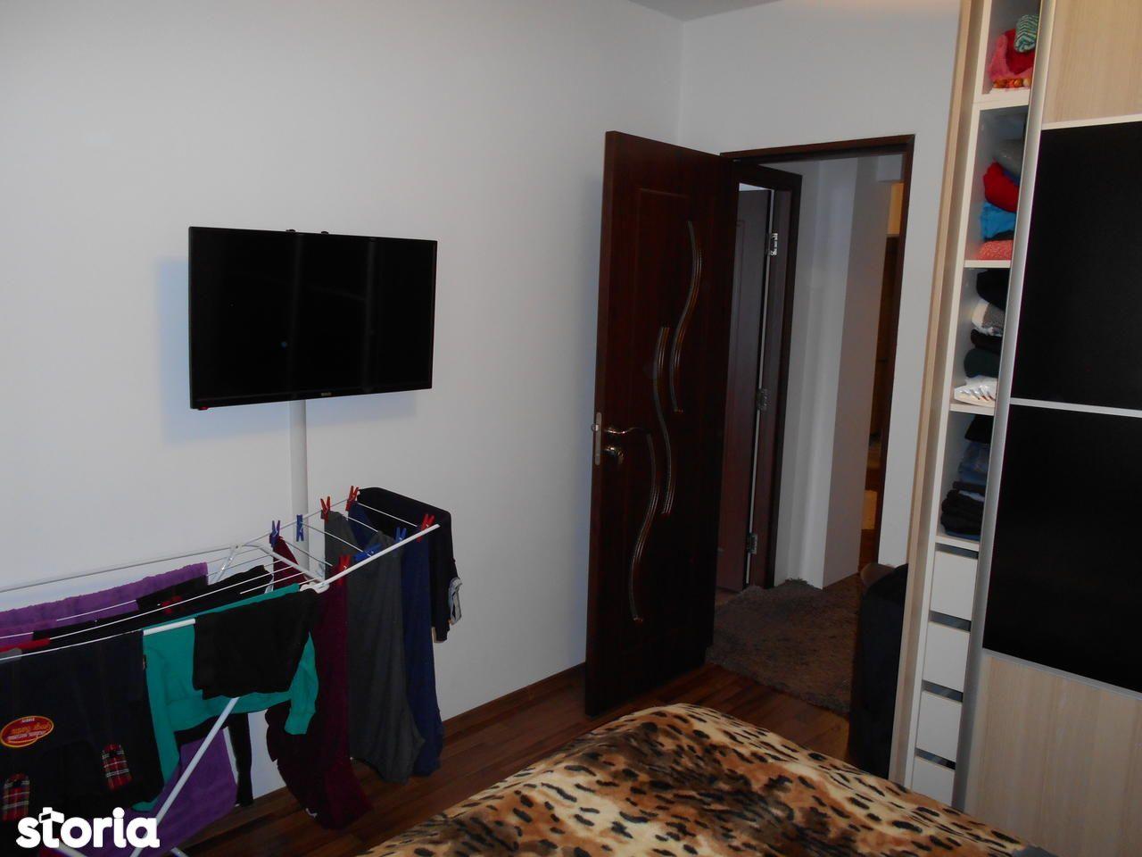 Apartament de vanzare, Cluj (judet), Strada Izlazului - Foto 11