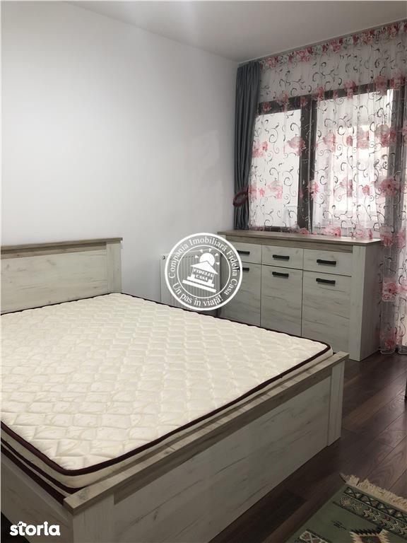 Apartament de inchiriat, Iași (judet), Tătărași Nord - Foto 11