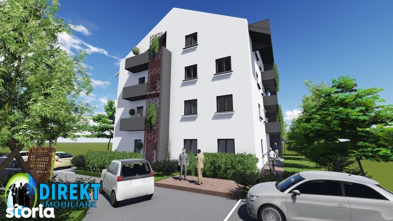 Apartament de vanzare, Bistrița-Năsăud (judet), Bulevardul Independenței - Foto 2