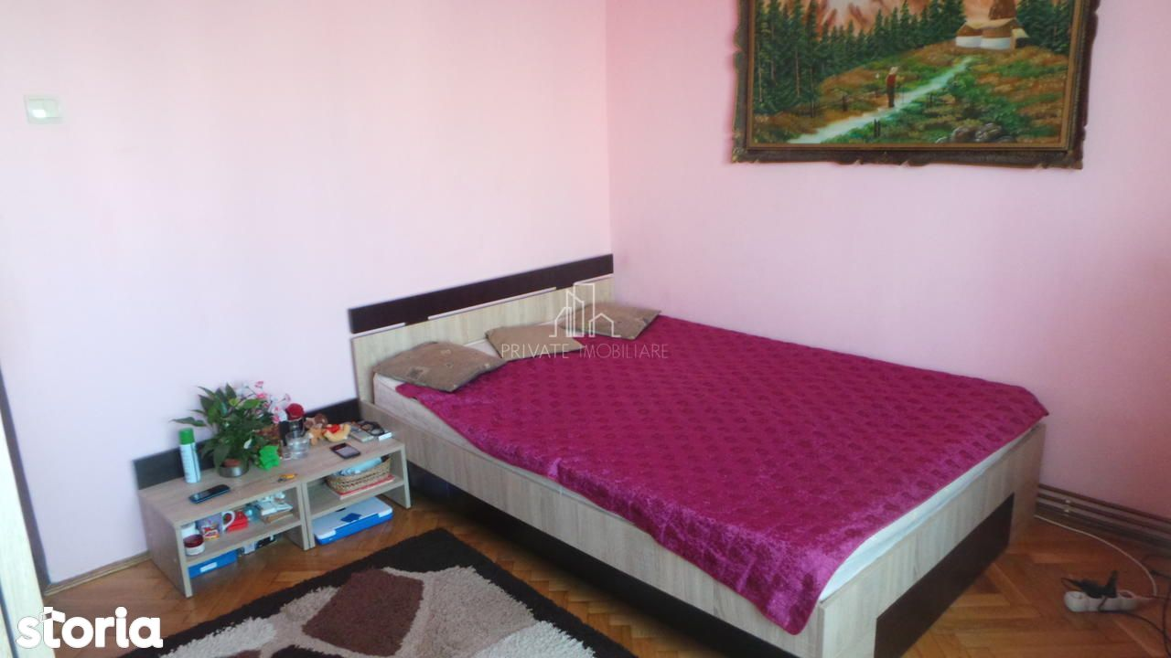 Apartament de vanzare, Mureș (judet), Strada Evreilor Martiri - Foto 3