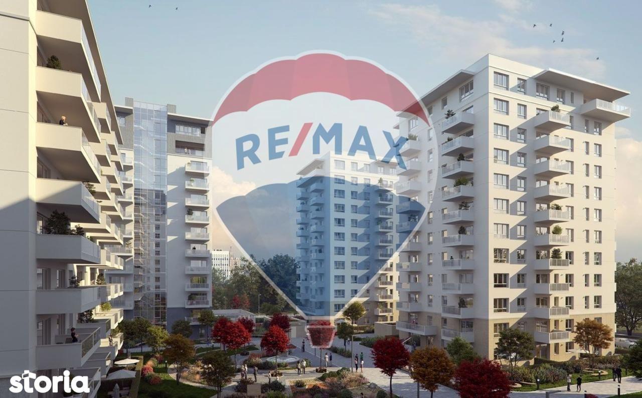 Apartament de vanzare, București (judet), Strada Galileea - Foto 1