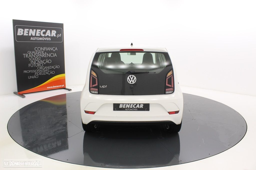 VW Up 1.0 Move Up! - 6