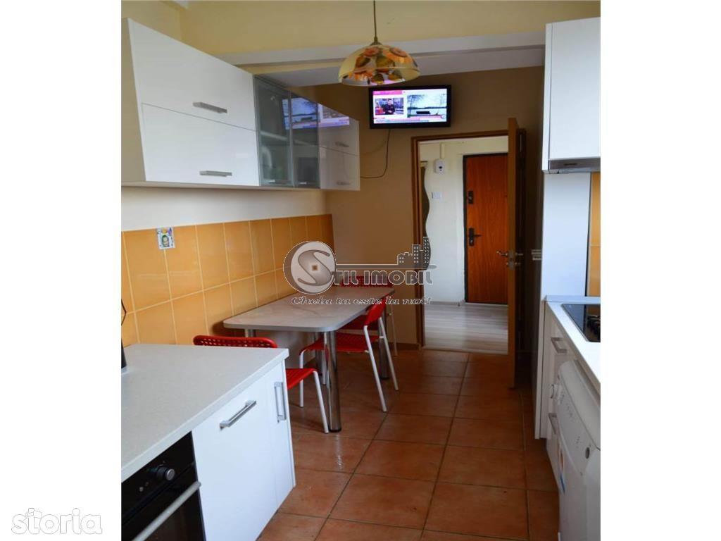 Apartament de vanzare, Iași (judet), Strada Anastasie Panu - Foto 4