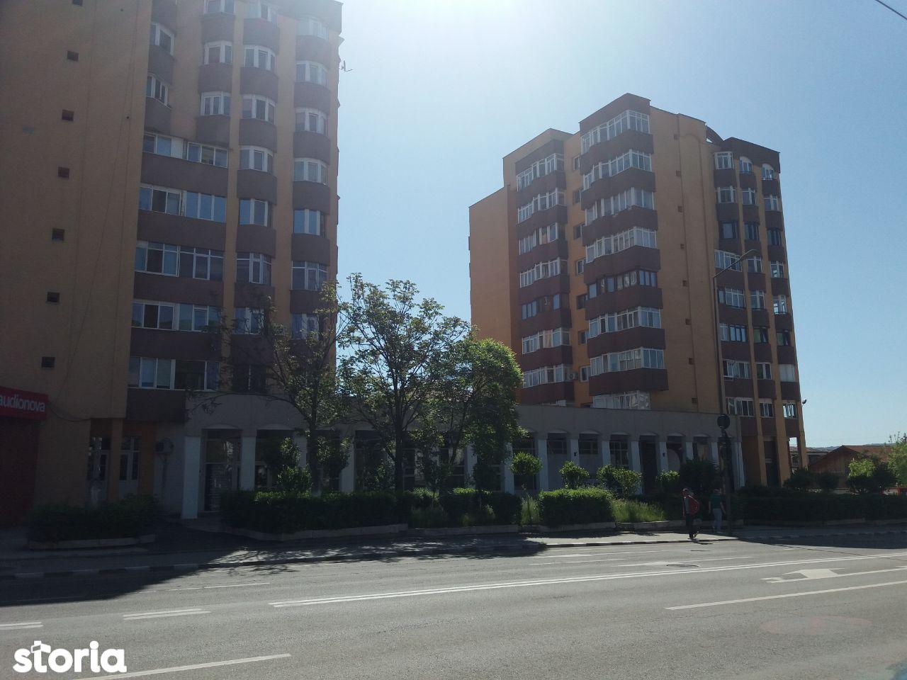 Spatiu Comercial de vanzare, Vâlcea (judet), Aleea Olănești - Foto 17