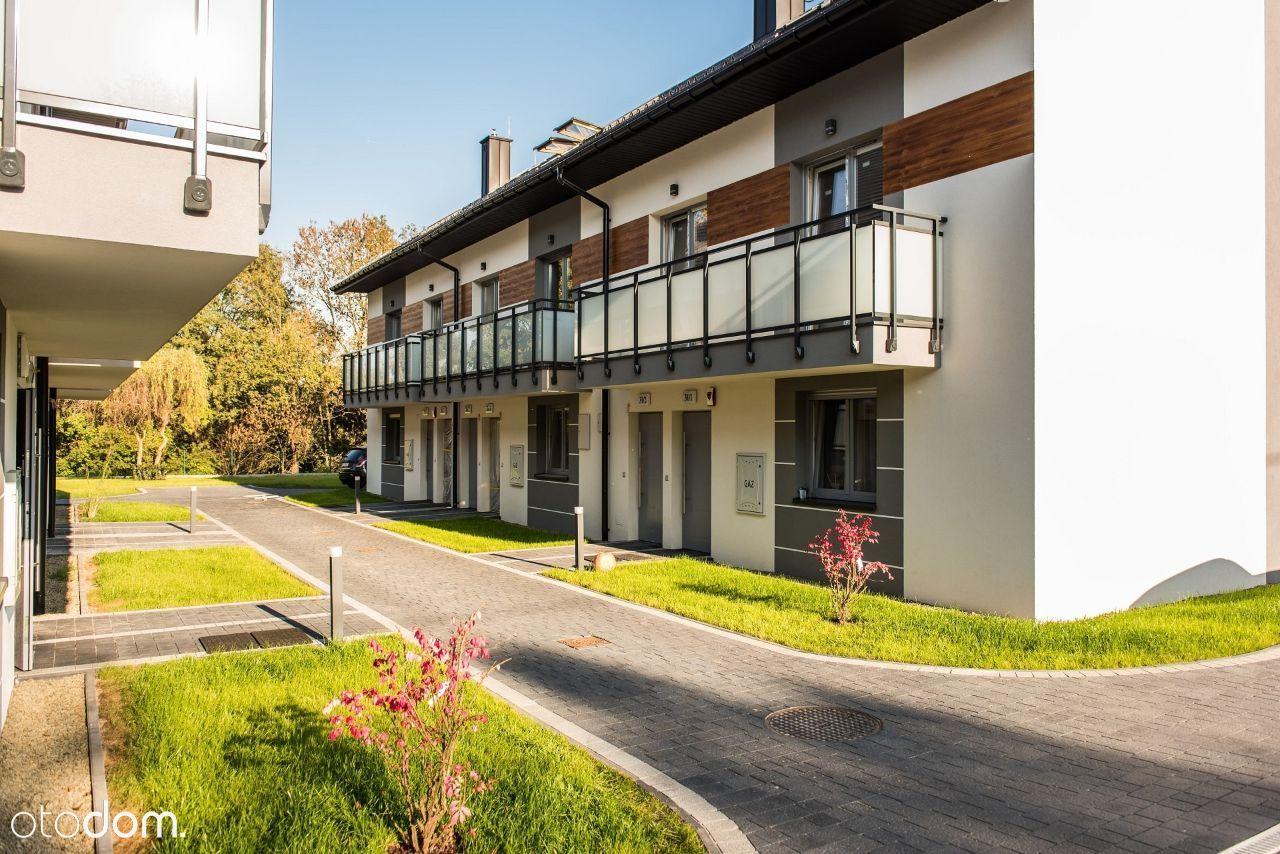 Mieszkanie na sprzedaż, Wieliczka, Centrum - Foto 1005