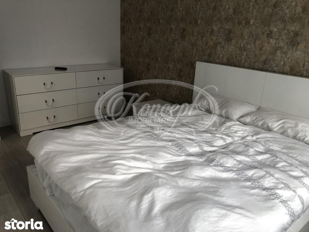 Apartament de vanzare, Cluj (judet), Strada Ilie Măcelaru - Foto 5