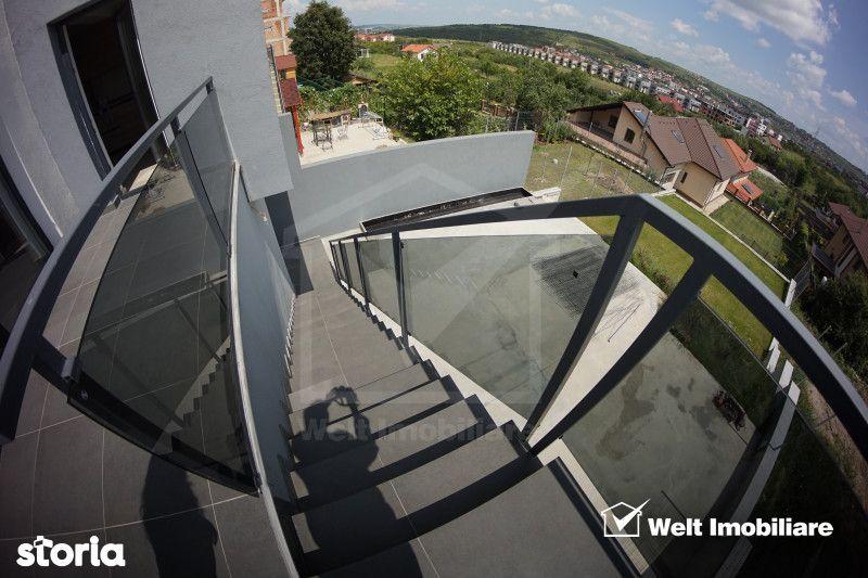Casa de vanzare, Cluj (judet), Colonia Borhanci - Foto 17