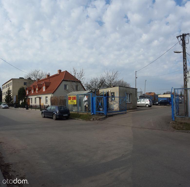 Hala/Magazyn na sprzedaż, Malbork, malborski, pomorskie - Foto 10