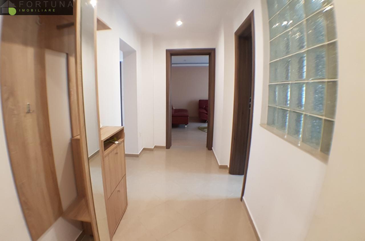 Apartament de inchiriat, Brașov (judet), Valea Cetății - Foto 3