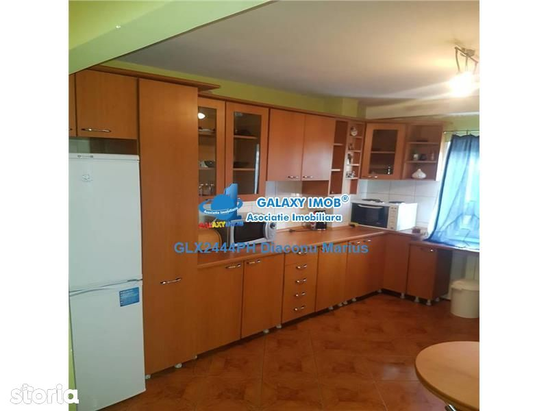 Apartament de inchiriat, Prahova (judet), Republicii Vest 1 - Foto 11