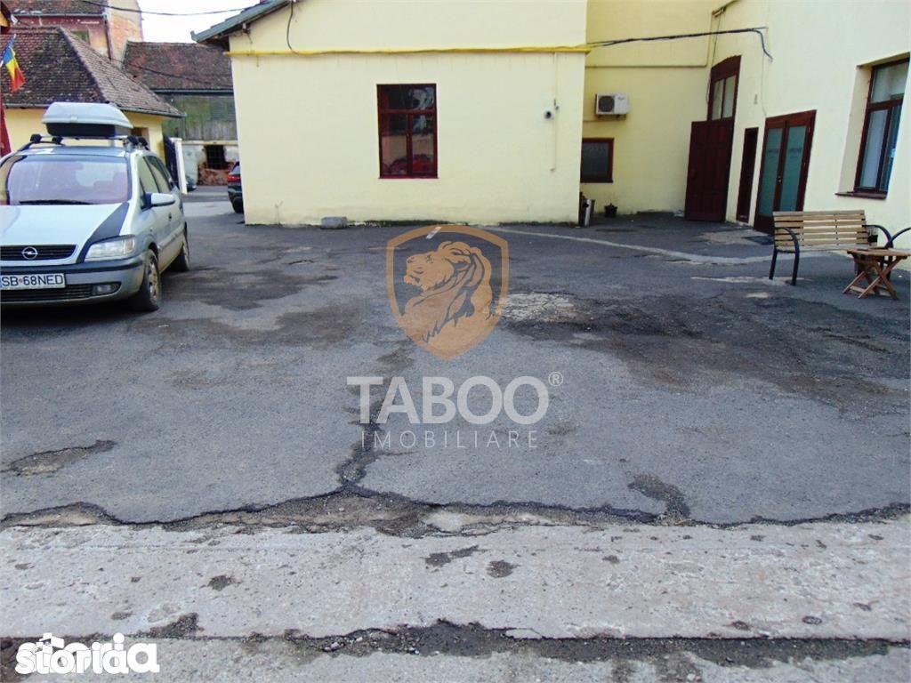 Birou de inchiriat, Sibiu - Foto 17
