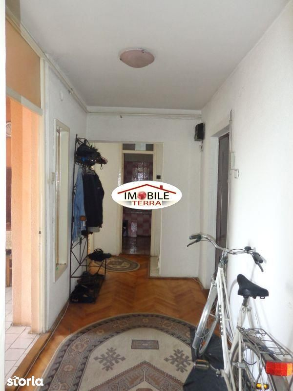 Apartament de vanzare, Sibiu (judet), Strada Frigoriferului - Foto 13