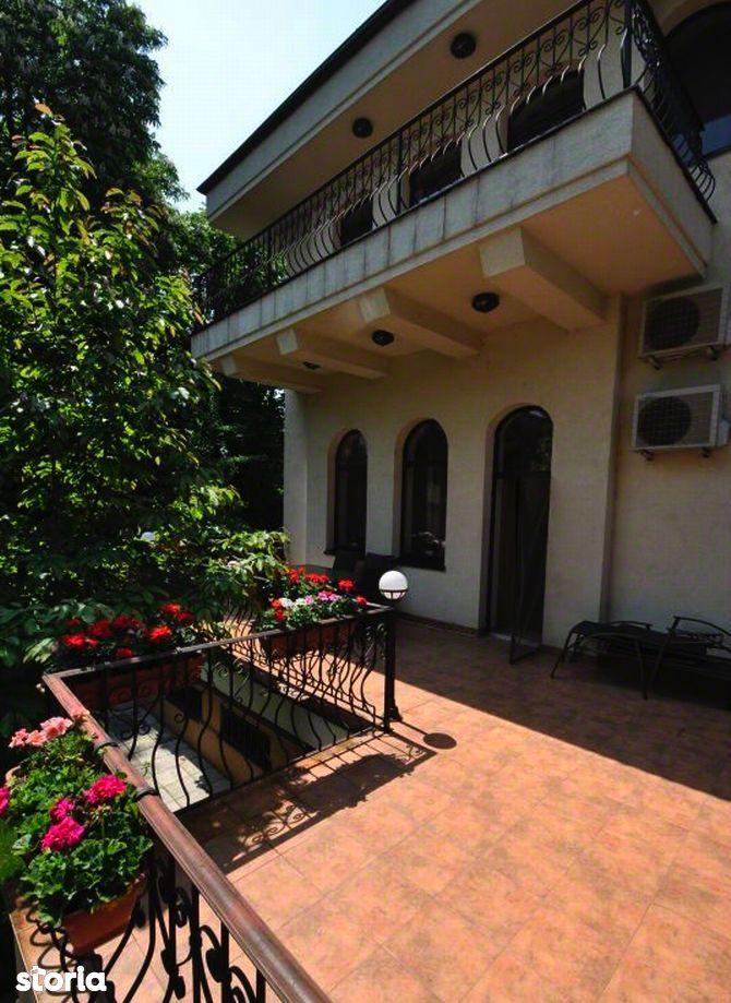 Casa de vanzare, București (judet), Șoseaua Pavel D. Kiseleff - Foto 1