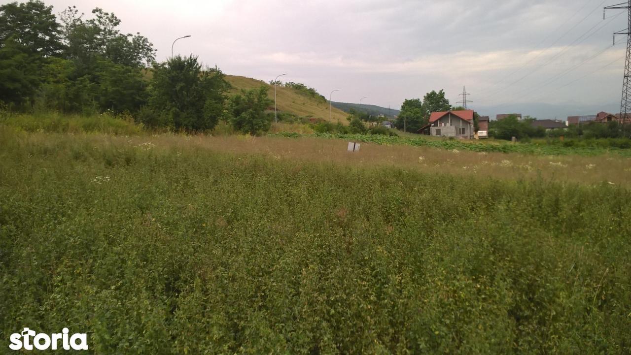 Teren de Vanzare, Alba (judet), Alba Iulia - Foto 3