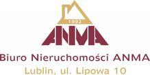 Deweloperzy: Biuro Nieruchomości ANMA Magdalena Staniszewska - Lublin, lubelskie