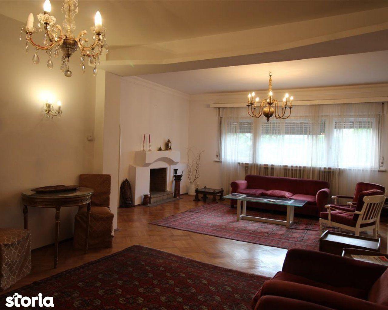 Apartament de vanzare, București (judet), Bulevardul Dacia - Foto 3