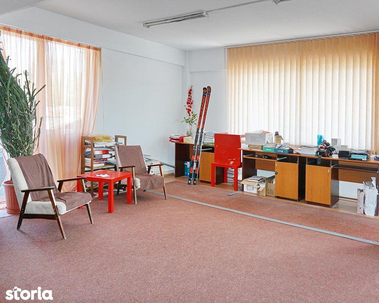 Spatiu Comercial de inchiriat, Brașov (judet), Centrul Vechi - Foto 9