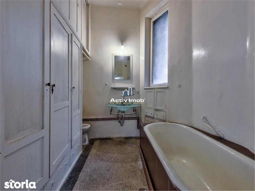 Apartament de vanzare, București (judet), Bulevardul Dacia - Foto 12