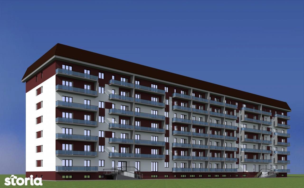 Apartament de vanzare, Ilfov (judet), Chiajna - Foto 13