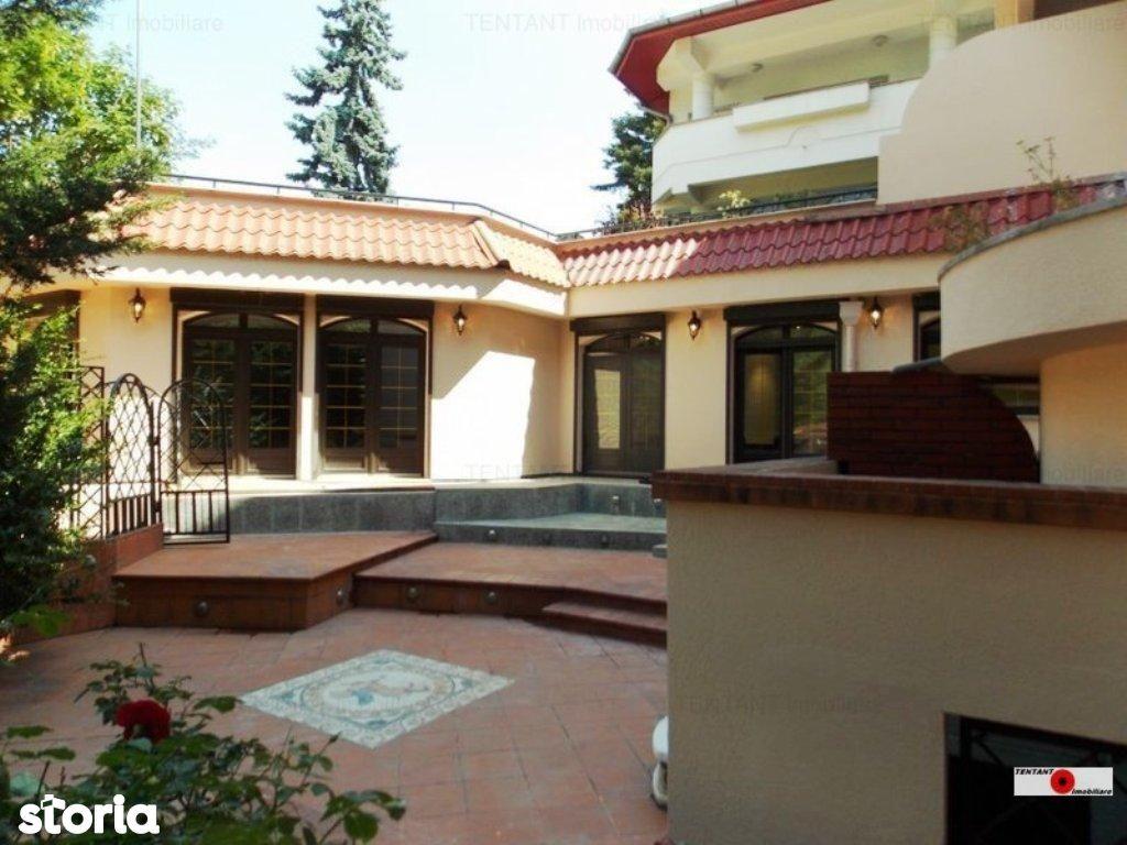 Casa de inchiriat, București (judet), Cotroceni - Foto 1