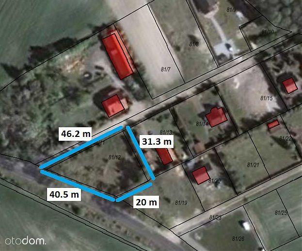 Działka na sprzedaż, Minikowo, tucholski, kujawsko-pomorskie - Foto 6