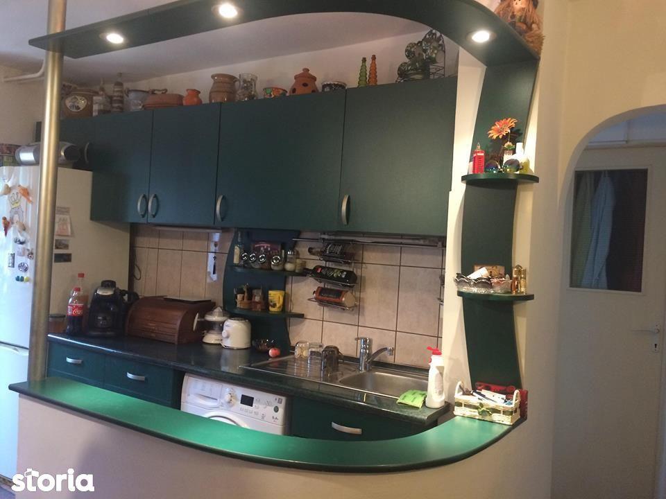 Apartament de vanzare, Cluj (judet), Gheorgheni - Foto 5
