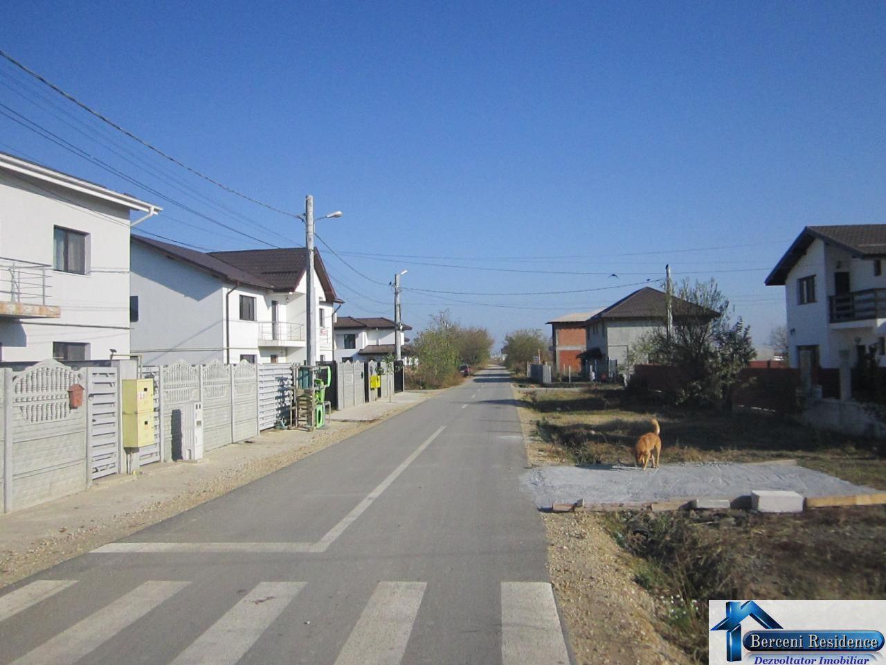 Teren de Vanzare, Ilfov (judet), Strada Bega - Foto 7