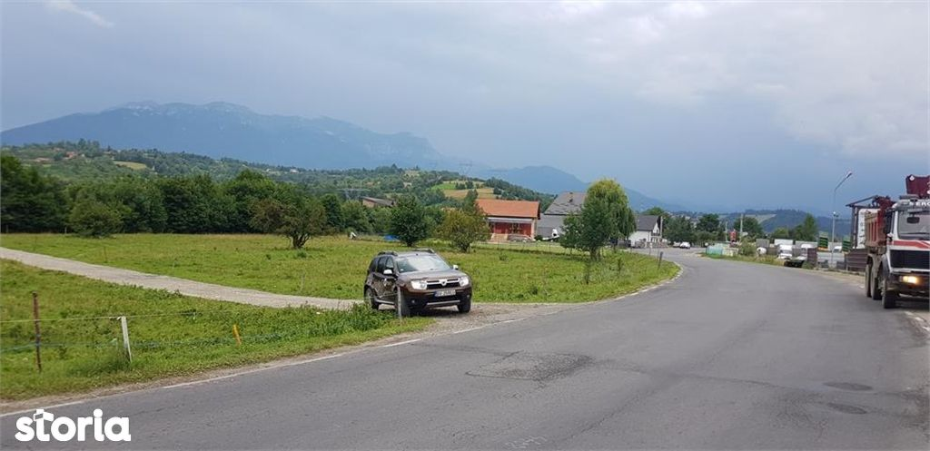 Teren de Vanzare, Brașov (judet), Bran - Foto 15