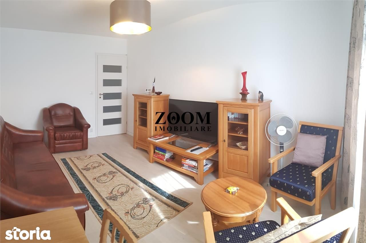 Apartament de inchiriat, Cluj (judet), Strada Macului - Foto 3