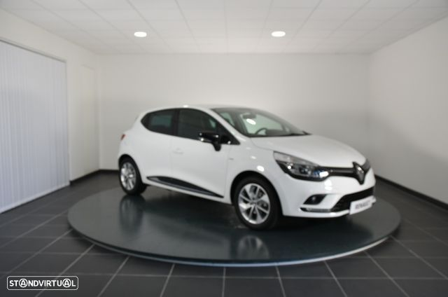 Renault Clio Limited 0.9 TCe 90Cv - 1