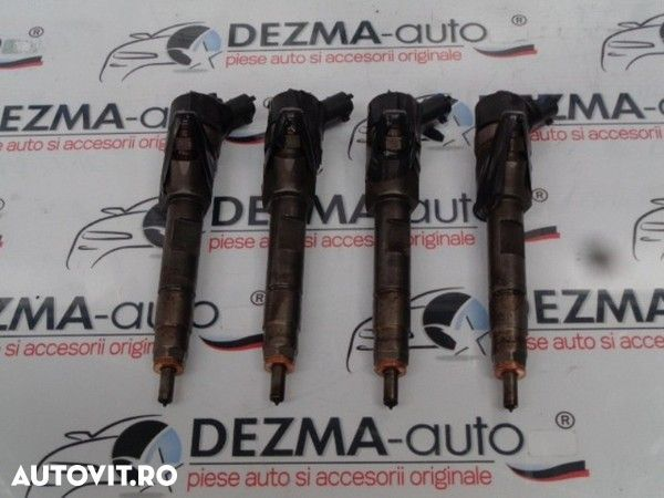 Injector , Renault Scenic 2, 1.9dci, F9Q - 2
