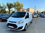 Ford TRANSIT CUSTOM L2 H1 IMPORT GERMANIA - 20