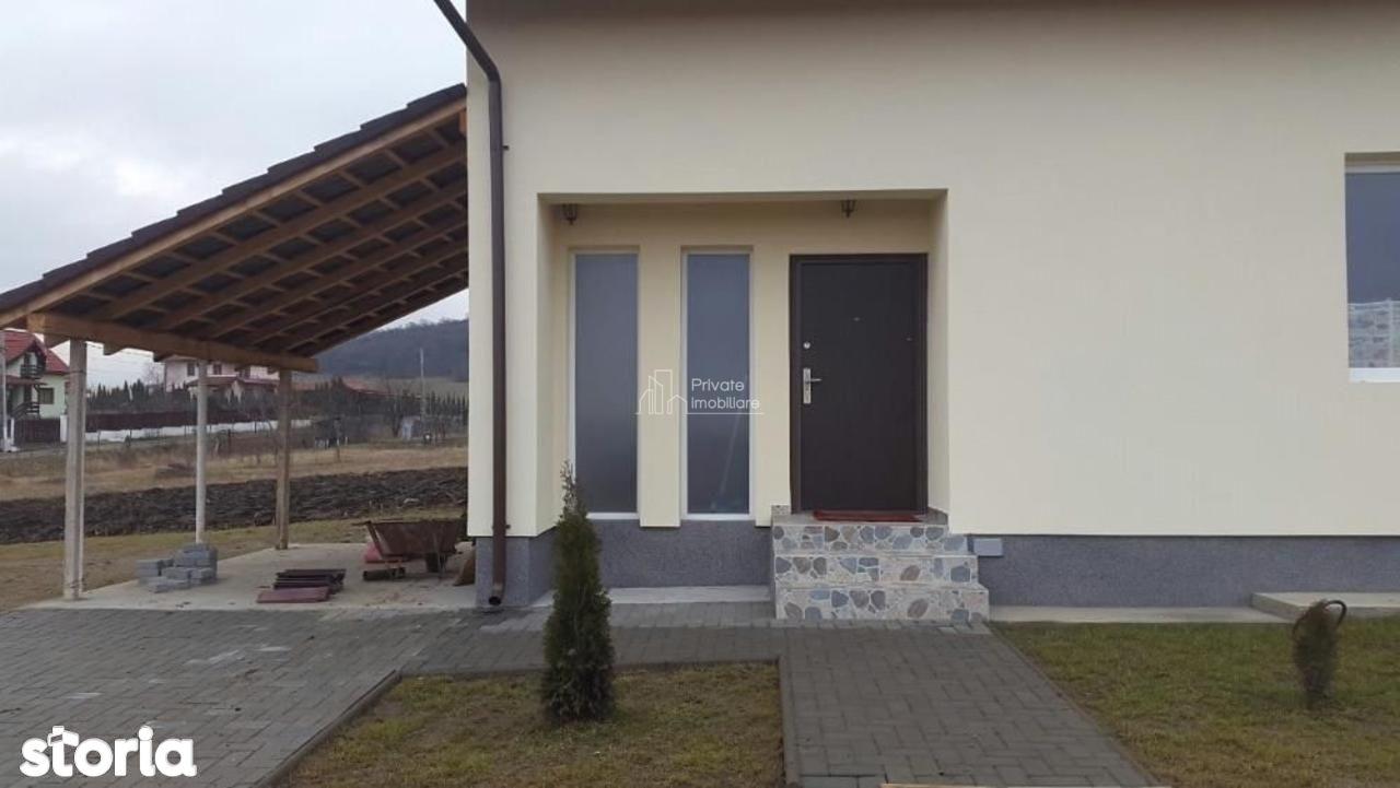 Casa de vanzare, Mureș (judet), Sângeorgiu de Mureş - Foto 1