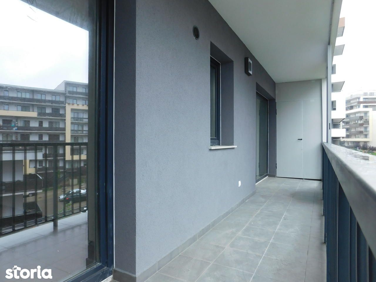 Apartament de inchiriat, Cluj (judet), Strada Wolfgang Goethe - Foto 4