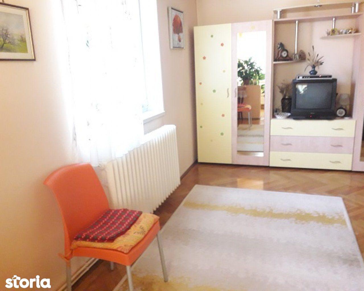 Apartament de vanzare, Cluj (judet), Strada Emil Racoviță - Foto 2