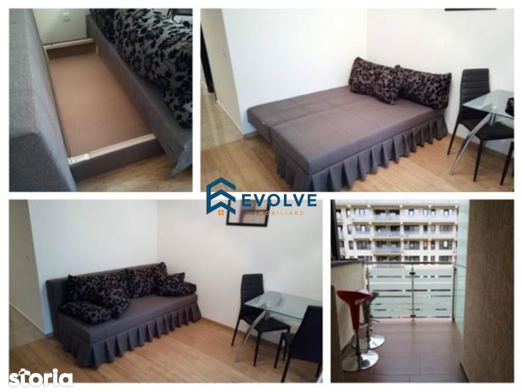 Apartament de inchiriat, Iasi, Copou - Foto 7
