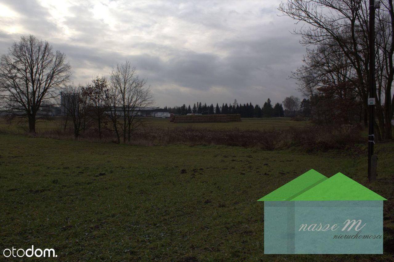 Działka na sprzedaż, Ćwiklice, pszczyński, śląskie - Foto 6