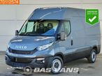 Iveco Daily 35S15 3.0 150pk Navi Camera Luchtvering 3.5T Trekhaak L2H2 11m3 Airco Trekhaak Cruise - 1