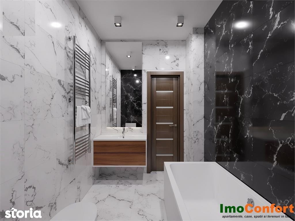 Apartament de vanzare, Iasi, Tudor Vladimirescu - Foto 9
