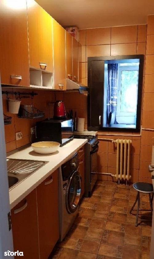 Apartament de inchiriat, București (judet), Tineretului - Foto 3