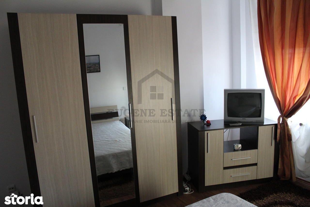 Apartament de inchiriat, Timiș (judet), Prințul Turcesc-Lunei - Foto 8