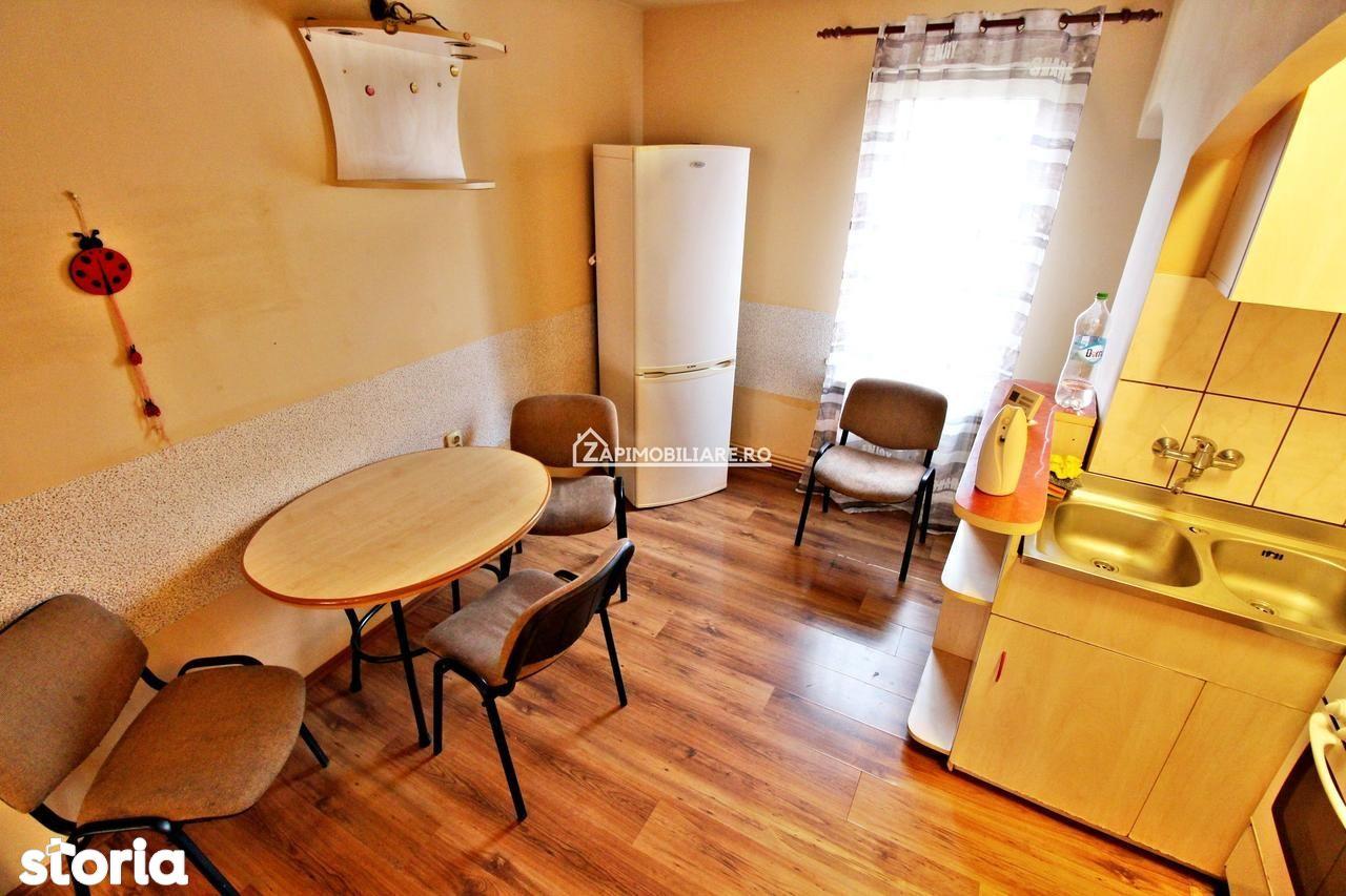 Apartament de vanzare, Mureș (judet), Strada Bucinului - Foto 2
