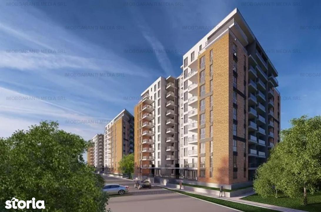 Apartament de vanzare, Cluj (judet), Strada Măceșului - Foto 6